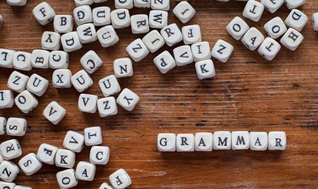 içerik yazarken dil bilgisi