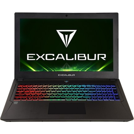 casper excalibur oyun laptopu