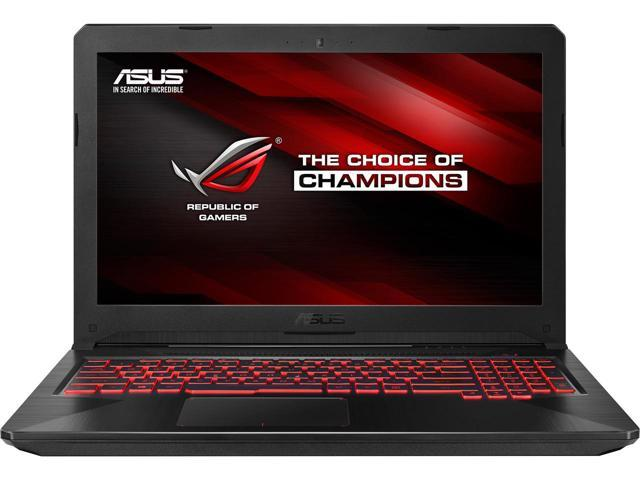 asus fx504gd oyun laptopu