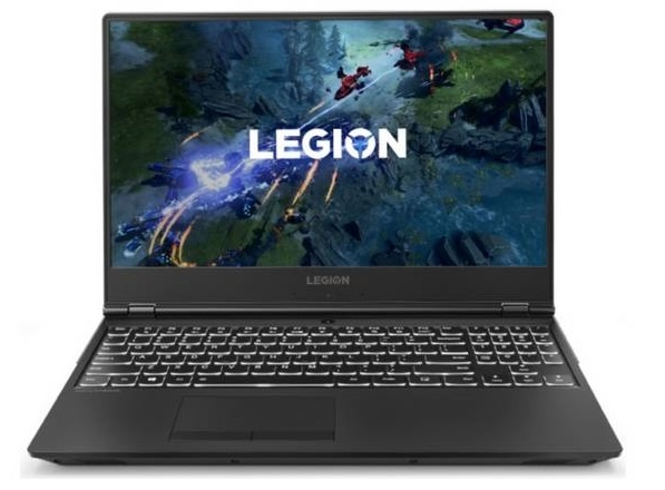 lenovo legion 5 oyun laptopu
