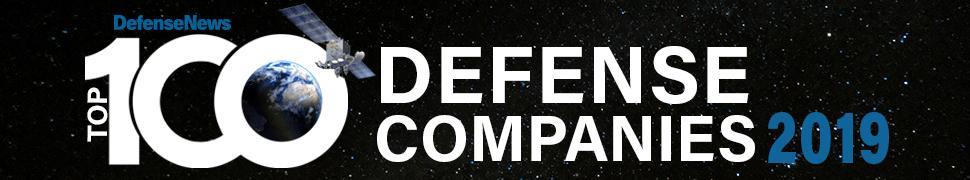 defense companies 2019 top 100 akıllı mühimmat