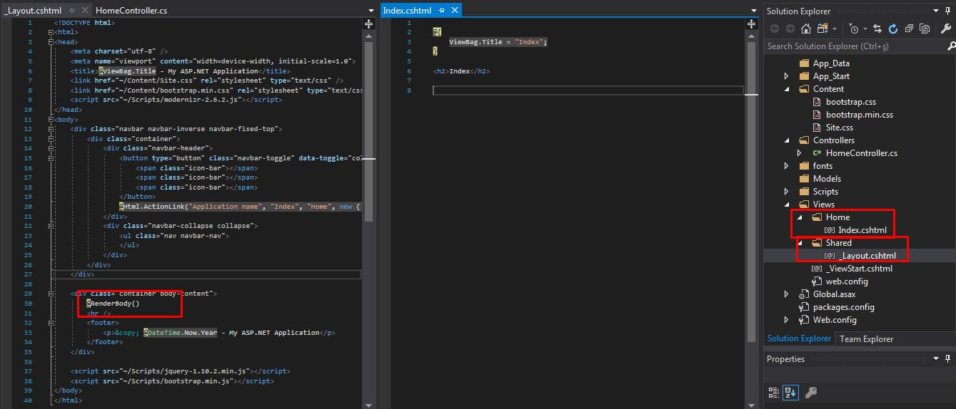 Asp Net MVC - 2 Yazılım Geliştiriyoruz! 6 Asp Net