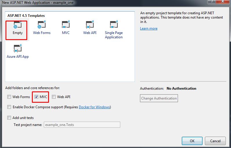 Asp Net MVC - 2 Yazılım Geliştiriyoruz! 2 Asp Net