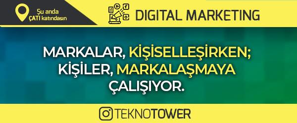 dijital pazarlama nedir dijital pazarlama uzmanı teknotower