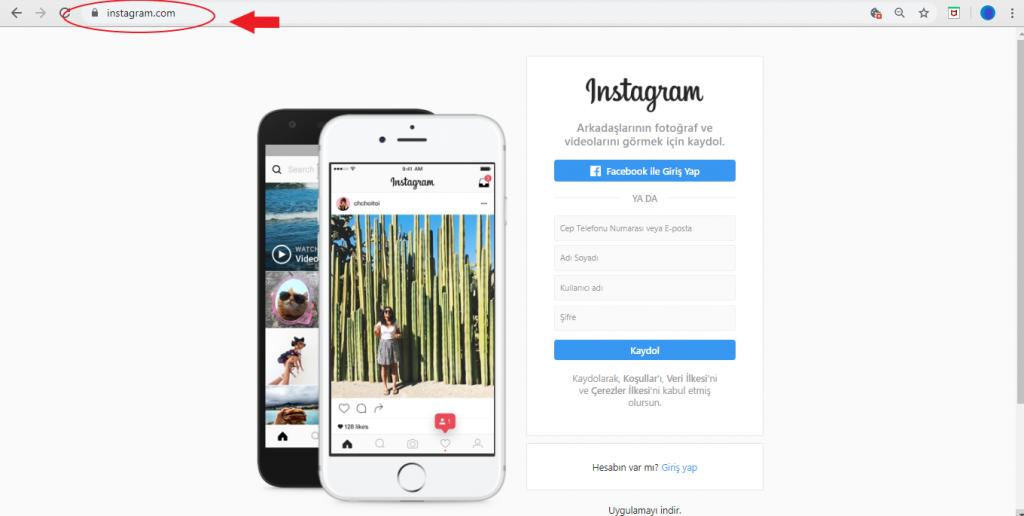 instagram hesabı silme silmek teknotower