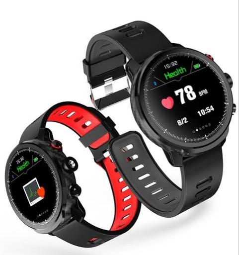 akıllı saat fiyat performans Lemfo L5