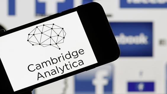 facebook veri ihlali gizlilik cambridge analytica skandal
