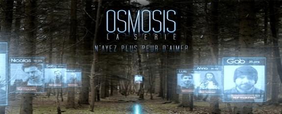 bilim kurgu dizisi osmosis