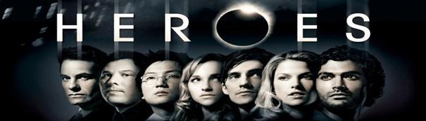 bilim kurgu dizisi heroes