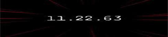 bilim kurgu dizisi 11.22.63