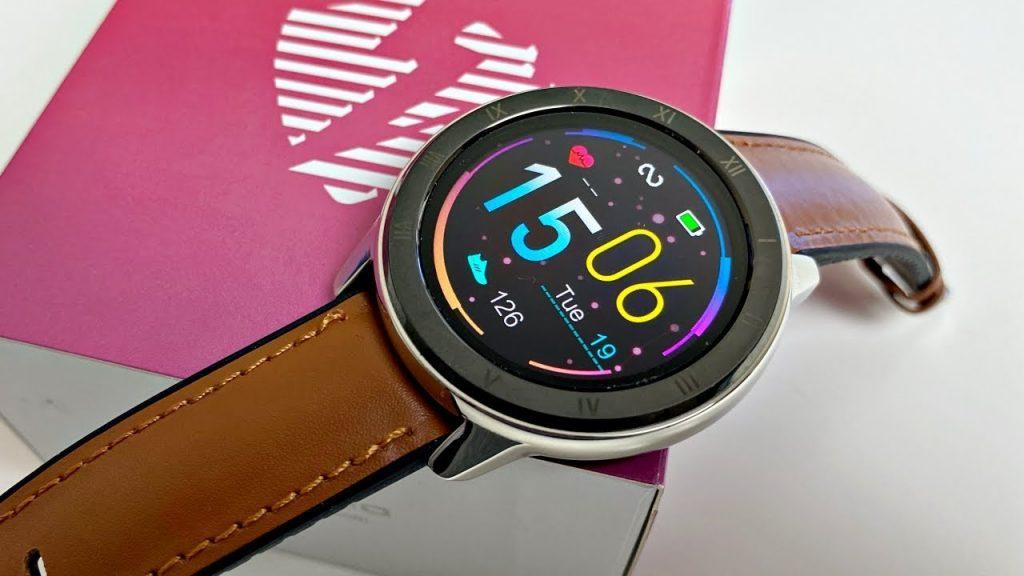 akıllı saat fiyat performans Lemfo ELF2