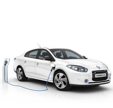elektrikli otomobiller şarj ünitesi
