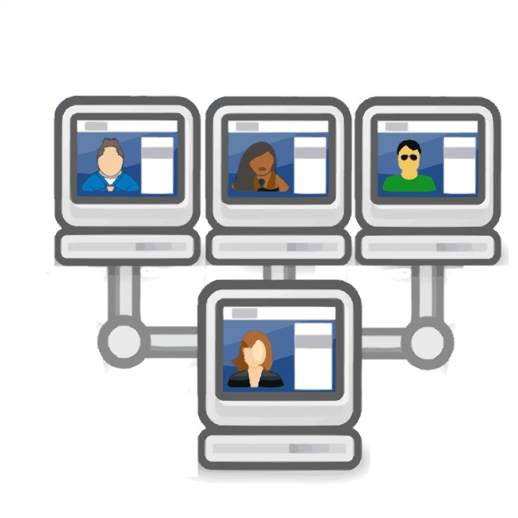 node.js meet görüntülü sohbet uygulaması teknotower