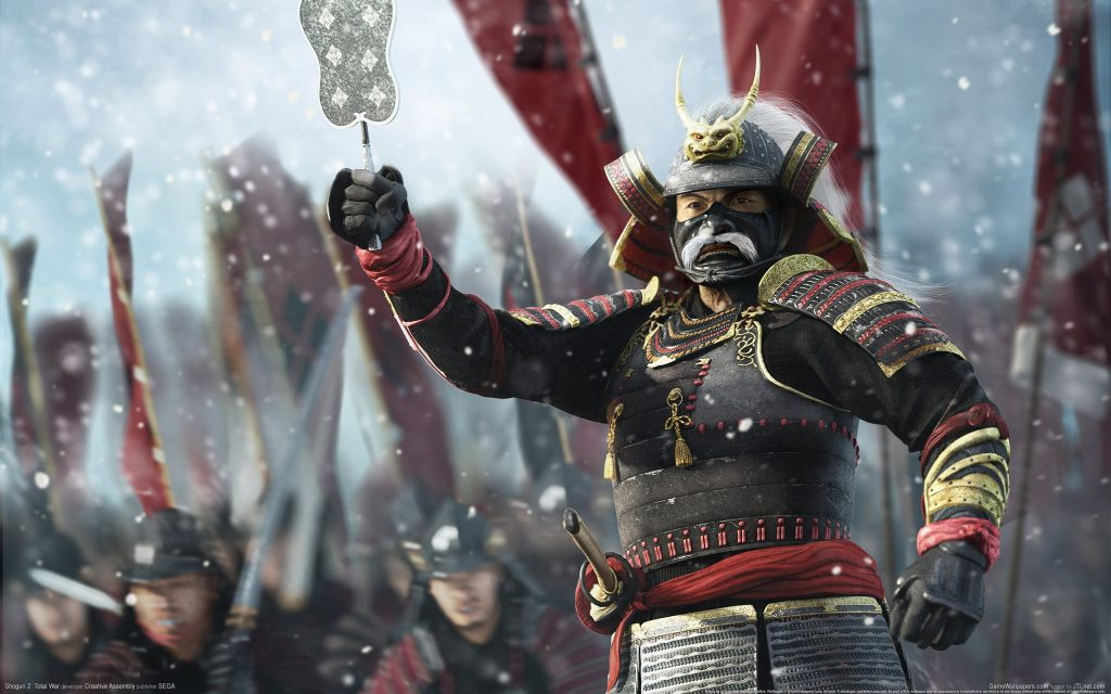 Total War Shogun 2 Türkçe Yama teknotower efy youtube