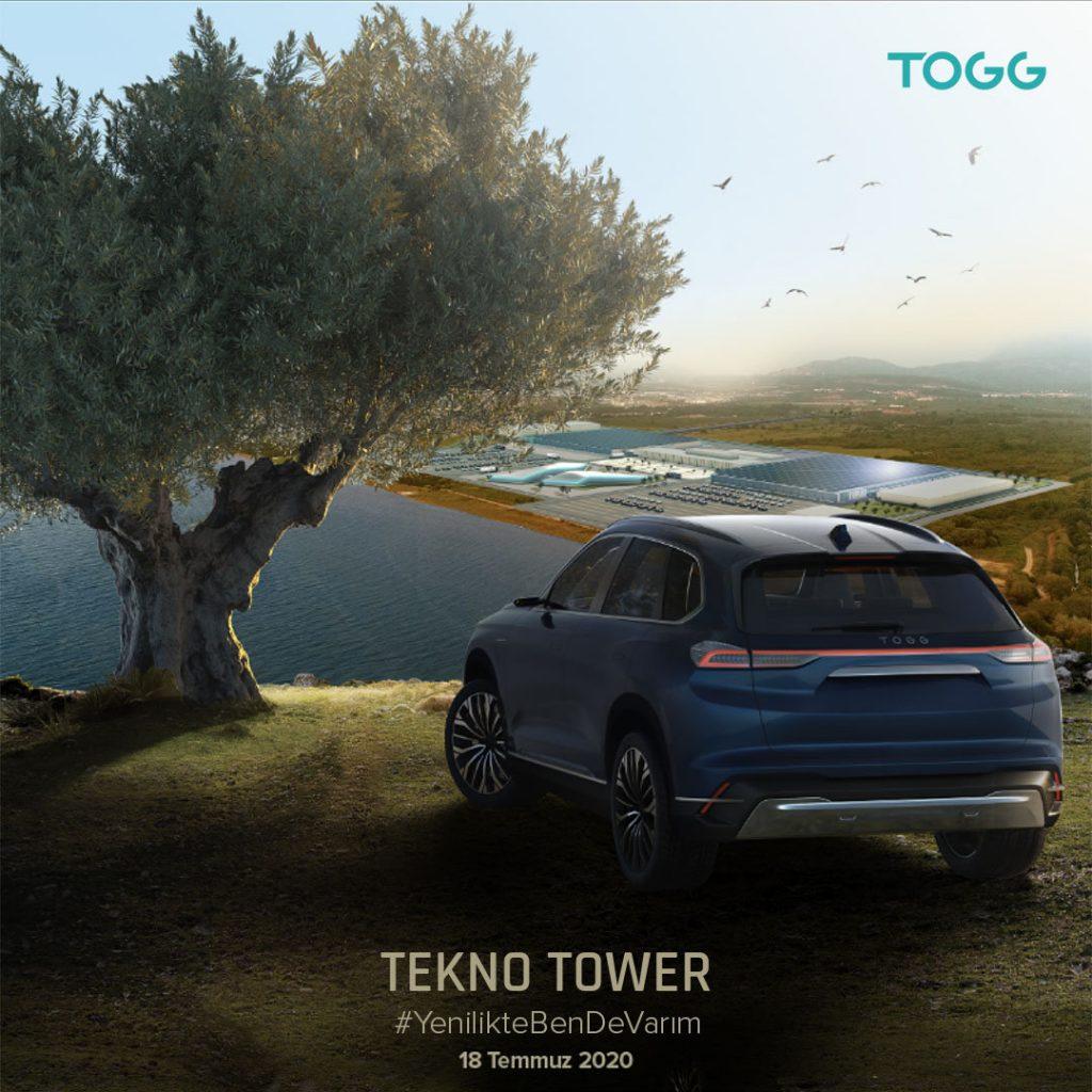 Yerli Otomobil ve TOGG Hakkında Her Şey 2022 4 yerli otomobil