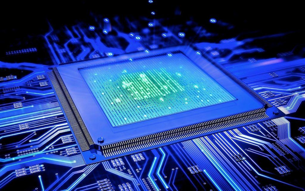 milli işlemci çakıl mikroişlemci