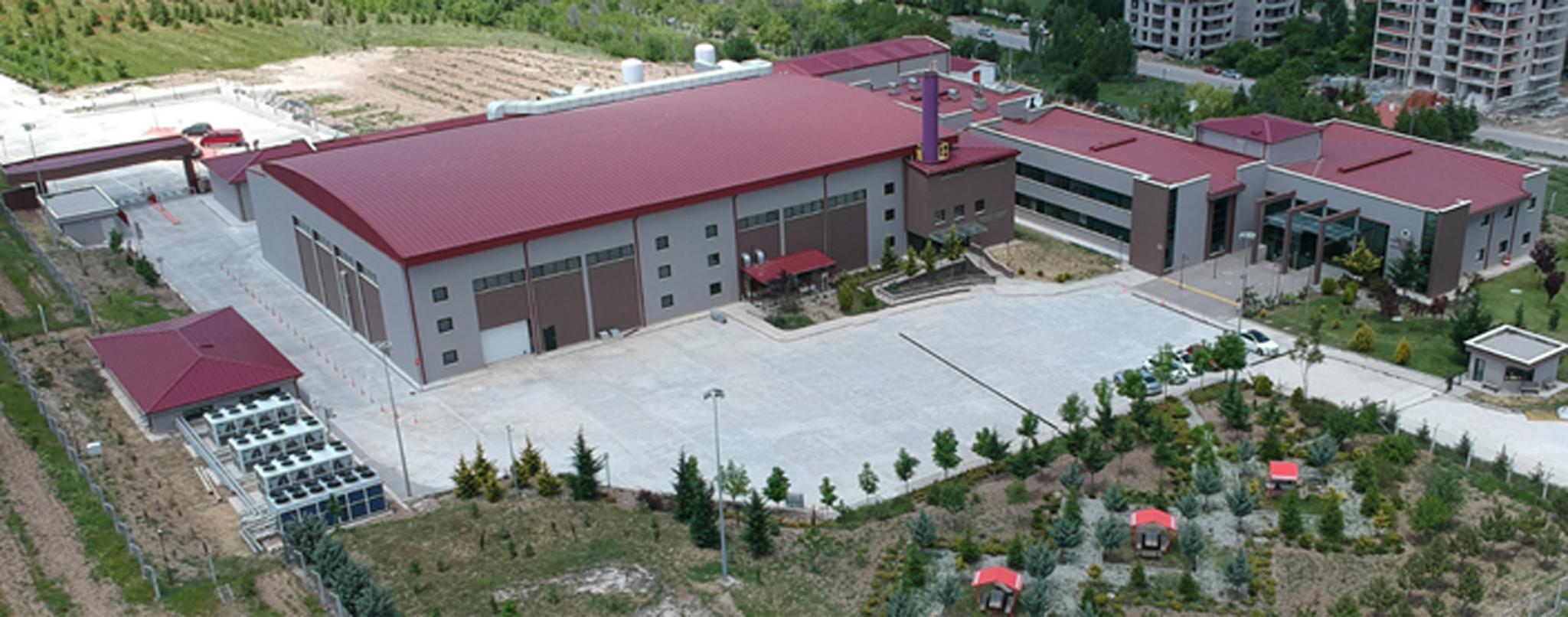 TARLA: Türk Hızlandırıcı ve Işınım Laboratuvarı | 2021 1 TARLA