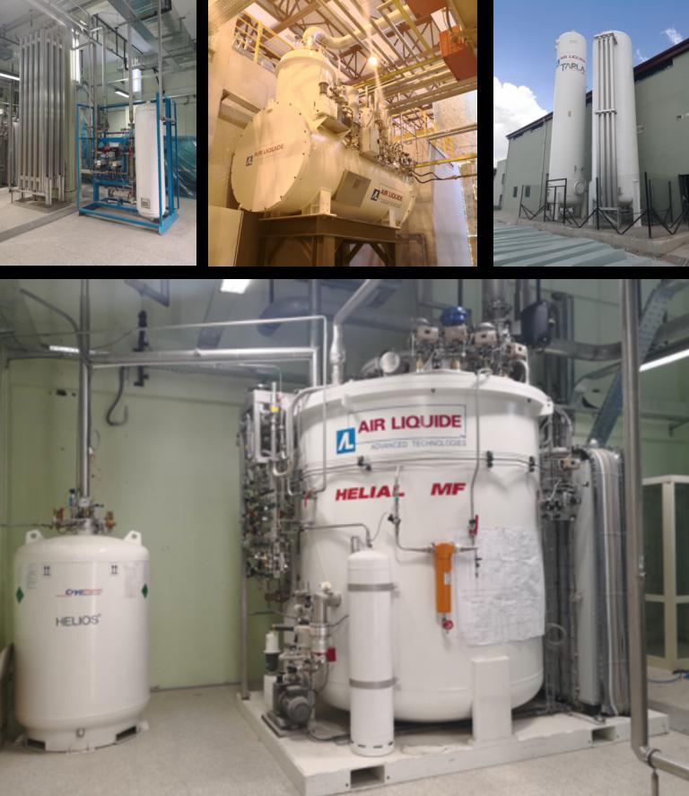 TARLA: Türk Hızlandırıcı ve Işınım Laboratuvarı | 2021 8 TARLA