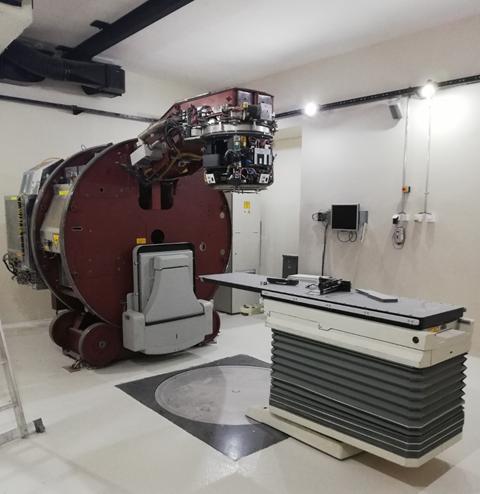 TARLA: Türk Hızlandırıcı ve Işınım Laboratuvarı | 2021 19 TARLA