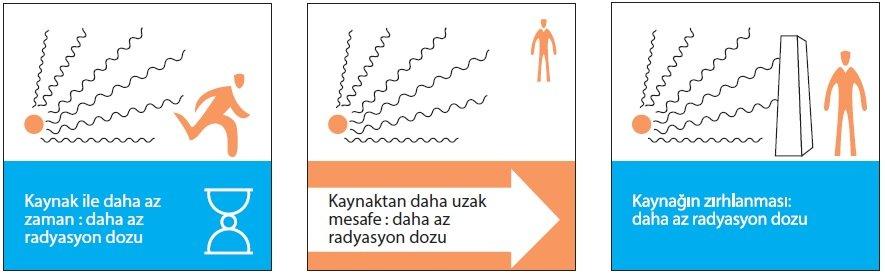 radyasyon dozu anti-rad