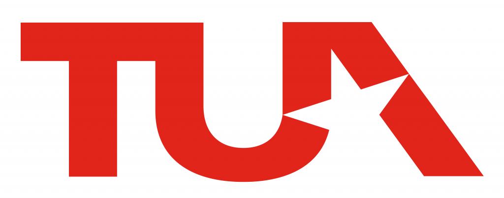 Türkiye Uzay Ajansı (TUA) Logosu