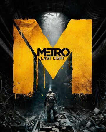 Metro Last Night Türkçe Yama ve REDUX Türkçe YAMA Sorunsuz [Steam Epic] 1 metro last night türkçe